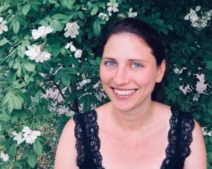 Profilbild Sarah Magdalena