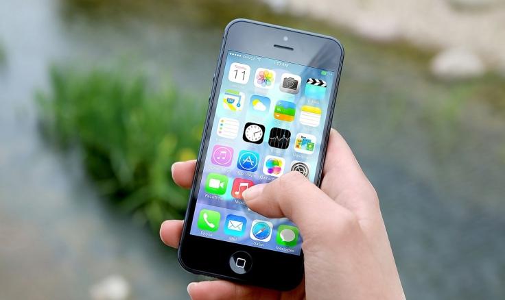 Liebeskiller Smartphone: der Umgang mit dem Handy in einer Beziehung