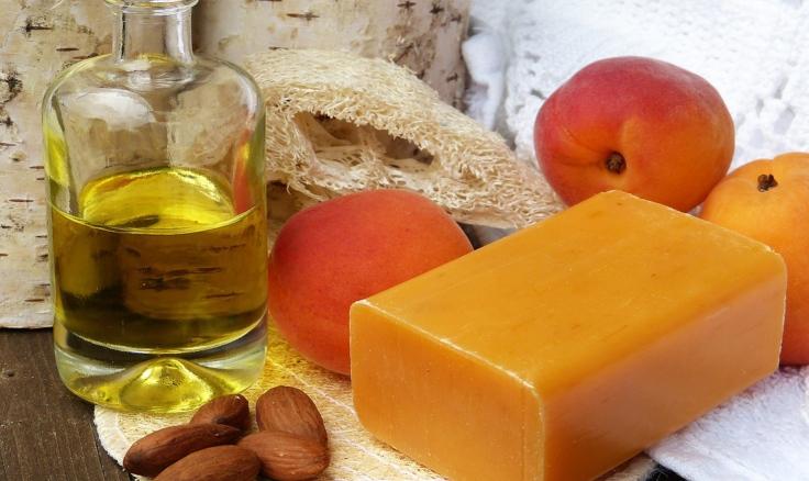 Schwangerschaft: Körperpflege - Öle und Seife
