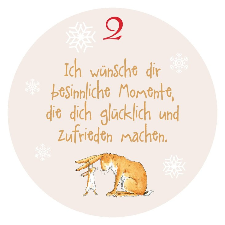 Achtsamkeit Im Advent Die Schonsten Adventskalender Meditation