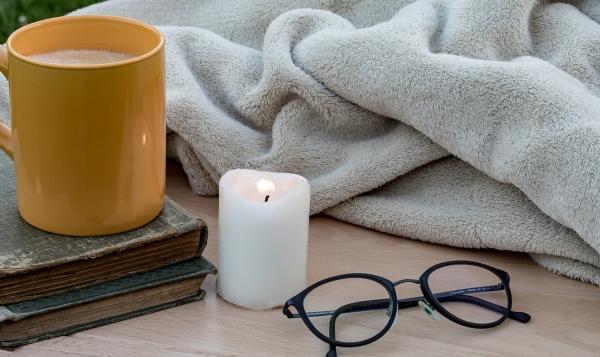 Buchtipps: Die besten Bücher gegen Stress
