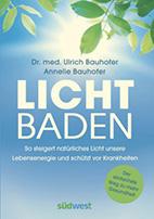 Buch: Lichtbaden