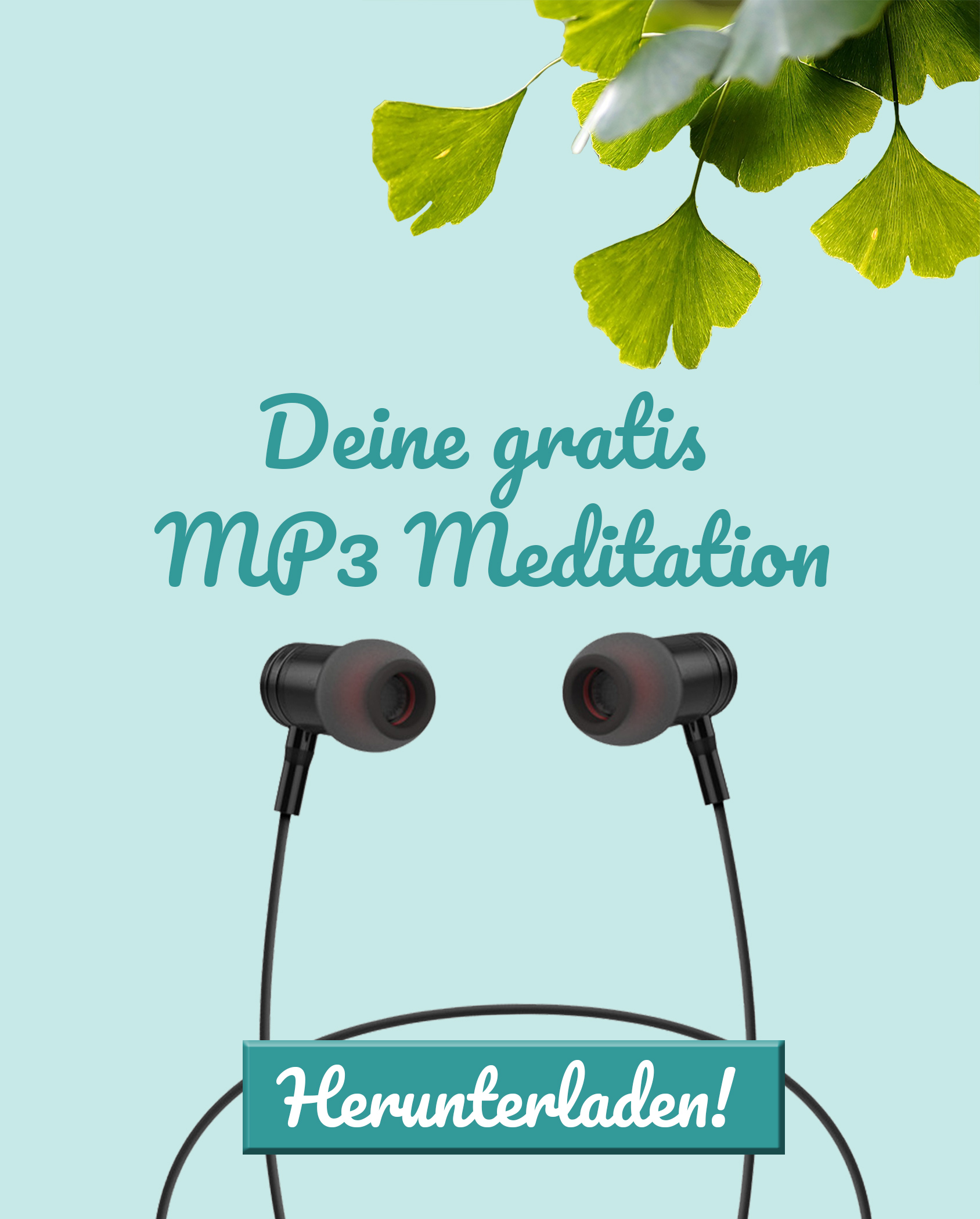 Gratis Mp3 Meditation von Sarah M. Richter