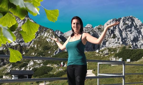 Wanderlust Festival GaPa Erfahrungsbericht von Sarah M. Richter