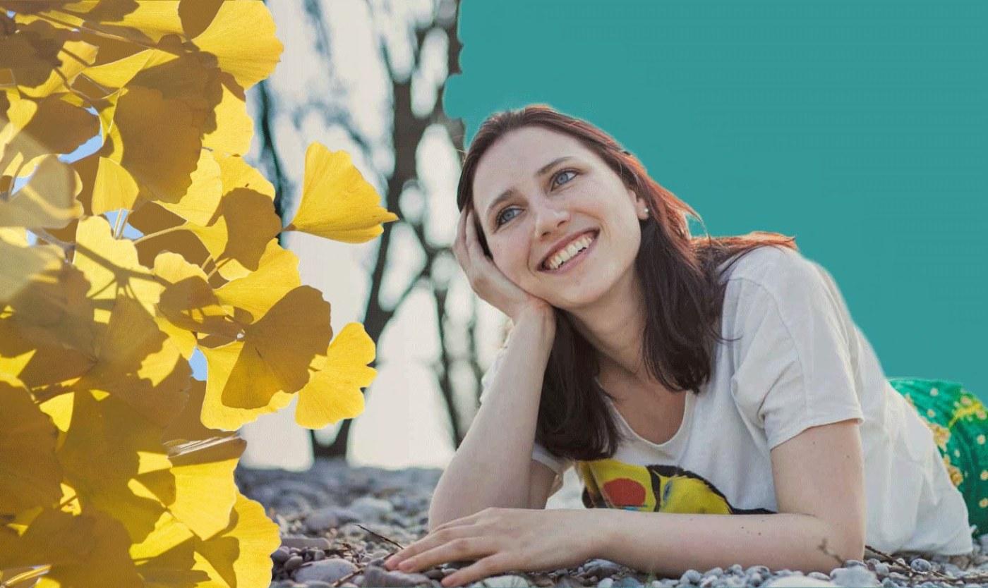 3 Achtsamkeitsübungen im Herbst zur Stressbewältigung von Sarah M. Richter